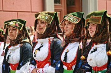 La Sardegna e le sue tradizioni: le 5 feste tipiche da non perdere nel 2019