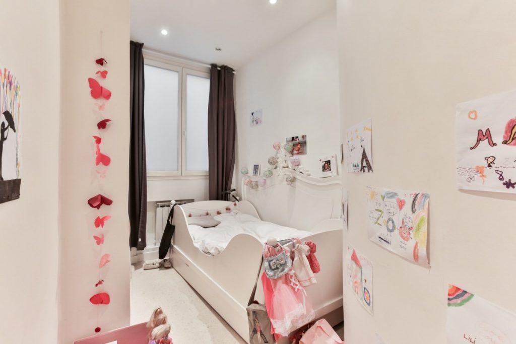 Cameretta Bambini Verde Acqua : La camera perfetta per i bambini i miei consigli bismama