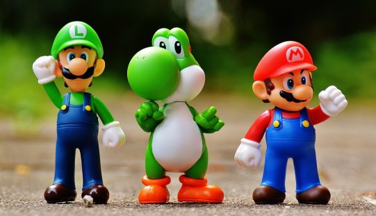 Bimbi e videogames: interessante esperienza di crescita. Gli unici rischi sono legati all'eccessiva attività