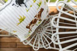 Come arredare il balcone per la primavera