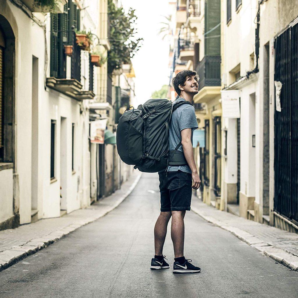 Come scegliere la borsa da viaggio