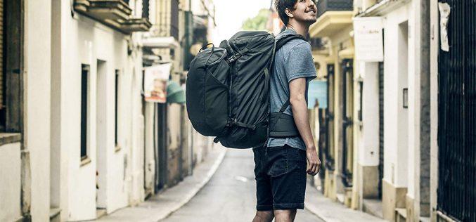 A ogni viaggio la sua borsa!