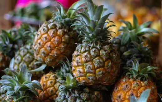 Dalla digestione all'artrite: ecco perché mangiare ananas fa bene