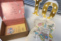 Abiby Beauty Box: bella, instagrammabile, eco sostenibile