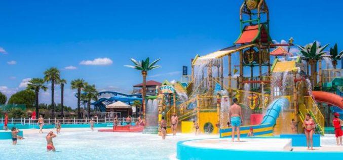 Caorle: quali sono i parchi acquatici per grandi e per bambini