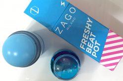 Pelle idratata e make up in ordine con Freshy Beat Pot