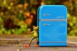 Cattivo odore nel frigorifero: come eliminarlo in maniera naturale