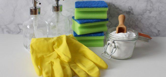 Sgrassatore naturale: la ricetta per prepararlo in casa