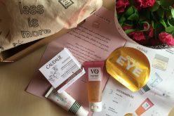 Abiby Beauty Box di Aprile 2020: la recensione dei prodotti