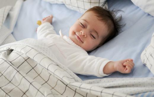 Pigiama per bambini e non solo: come tenerli al caldo durante la notte