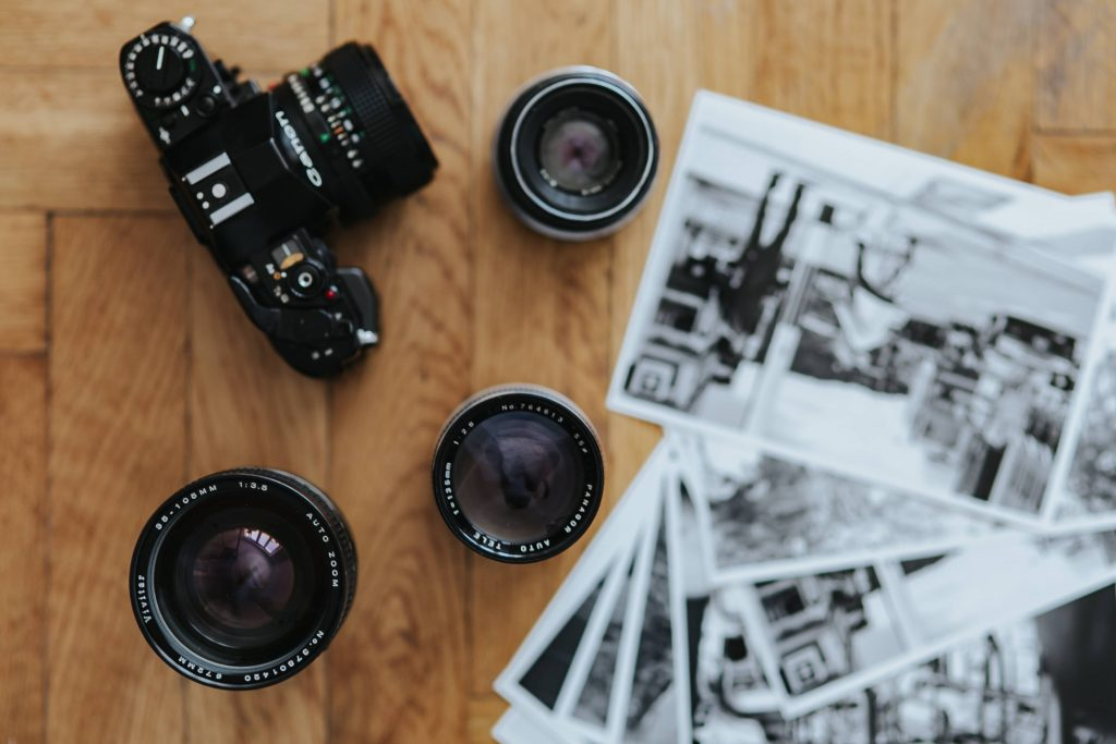 Stampare foto direttamente online: ecco come si fa e quali sono i vantaggi